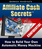 Thumbnail Affiliate Cash Secrets step-by-step guide